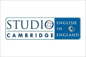 Logo Studio Cambridge
